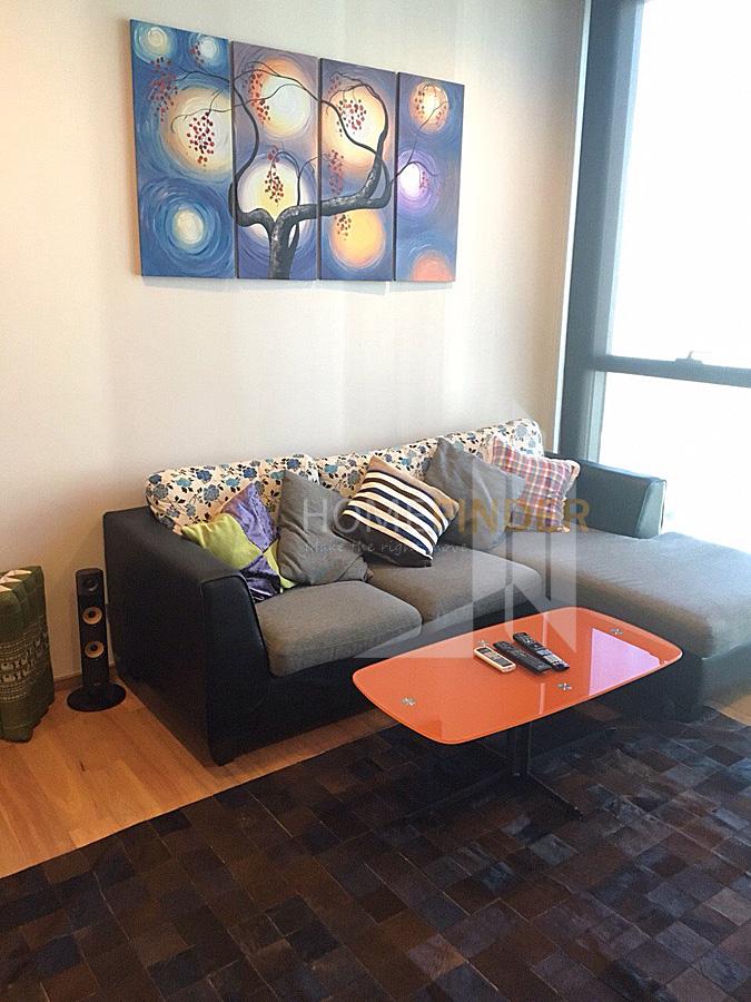 2 Bed Hyde Sukhumvit Condo For Rent
