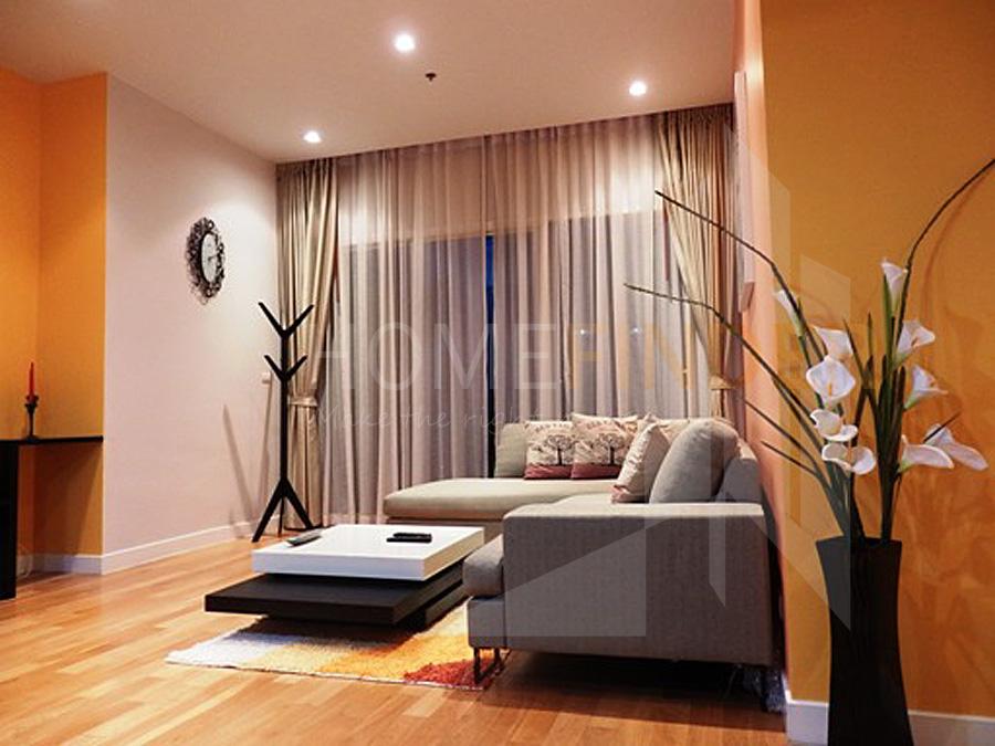Millennium Residence @ Sukhumvit condominium