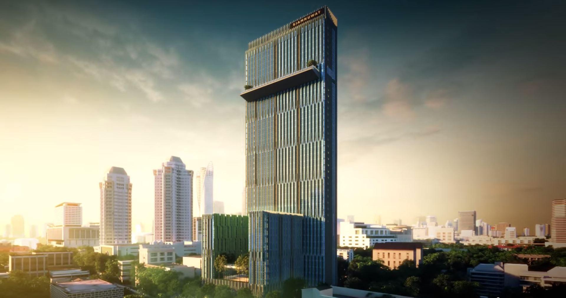 Wish Signature Ii Midtown Siam Condo For Sale Bts