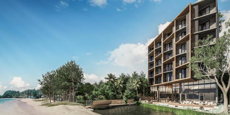 Bayphere Pattaya project (1)