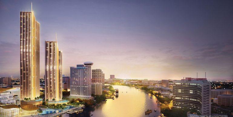 Magnolai Waterfront Residence (1)
