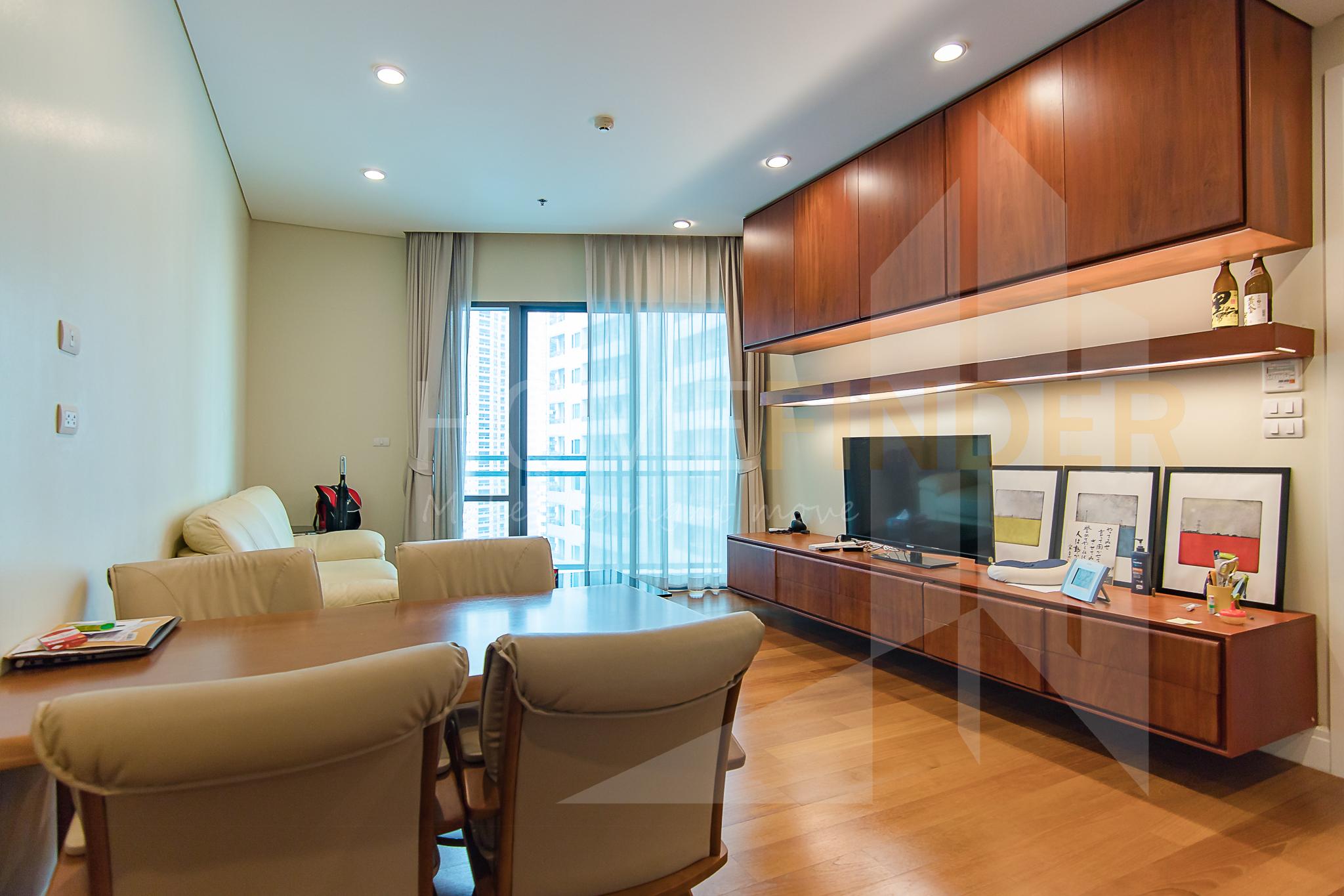 Bright Sukhumvit24 condominium