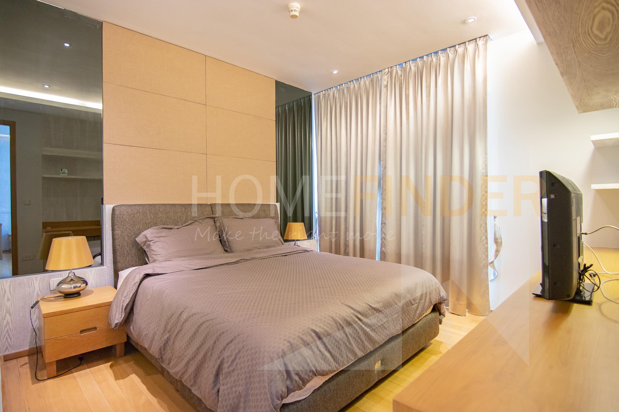 Aequa Sukhumvit49 condominium