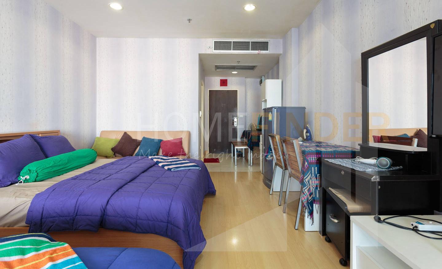 Grand Park View condominium