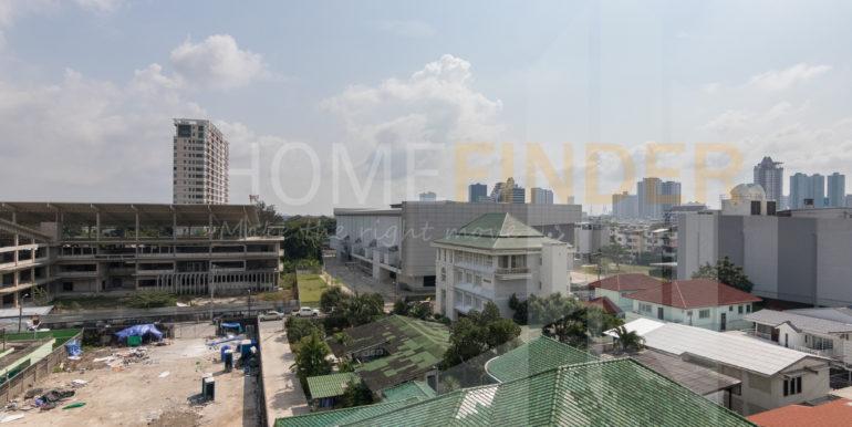 Bann Yen Arkard Condominium (2bed 245sq.m. 65k)-12