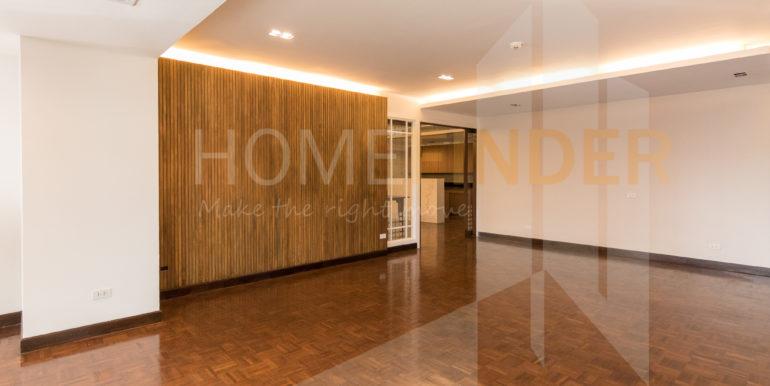 Bann Yen Arkard Condominium (2bed 245sq.m. 65k)-2