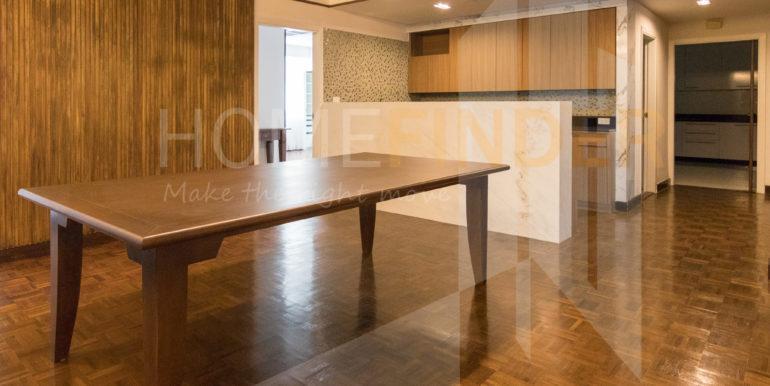 Bann Yen Arkard Condominium (2bed 245sq.m. 65k)-3