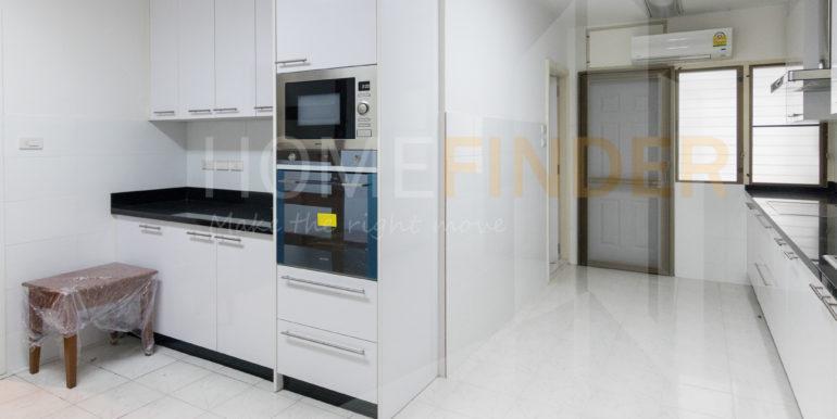 Bann Yen Arkard Condominium (2bed 245sq.m. 65k)-5