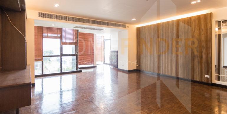 Bann Yen Arkard Condominium (2bed 245sq.m. 65k)