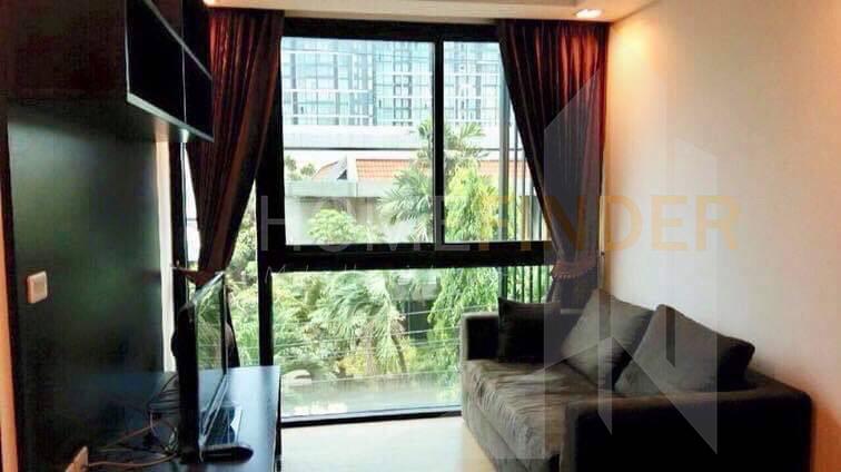 Abstracts Sukhumvit 66/1 condominium