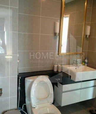 Supalai Wellington - Bathroom