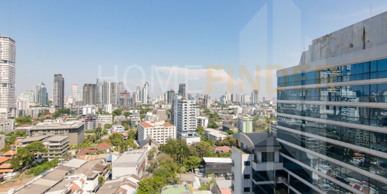 Condo one x (1bed 50sqm 28k)-13