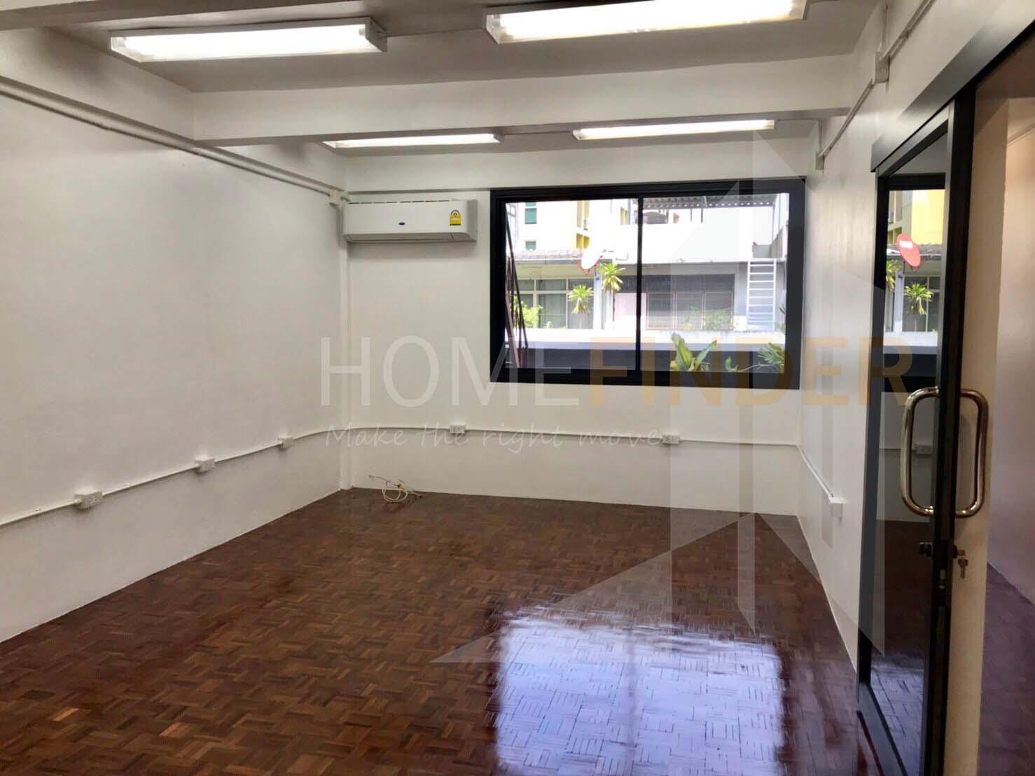 Brand new Loft Office