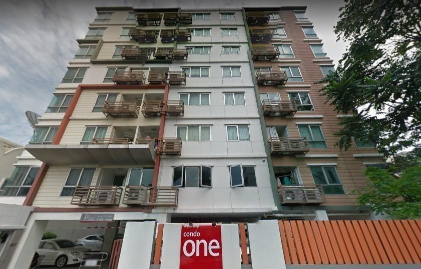 Condo One Ladprao 15(Main)