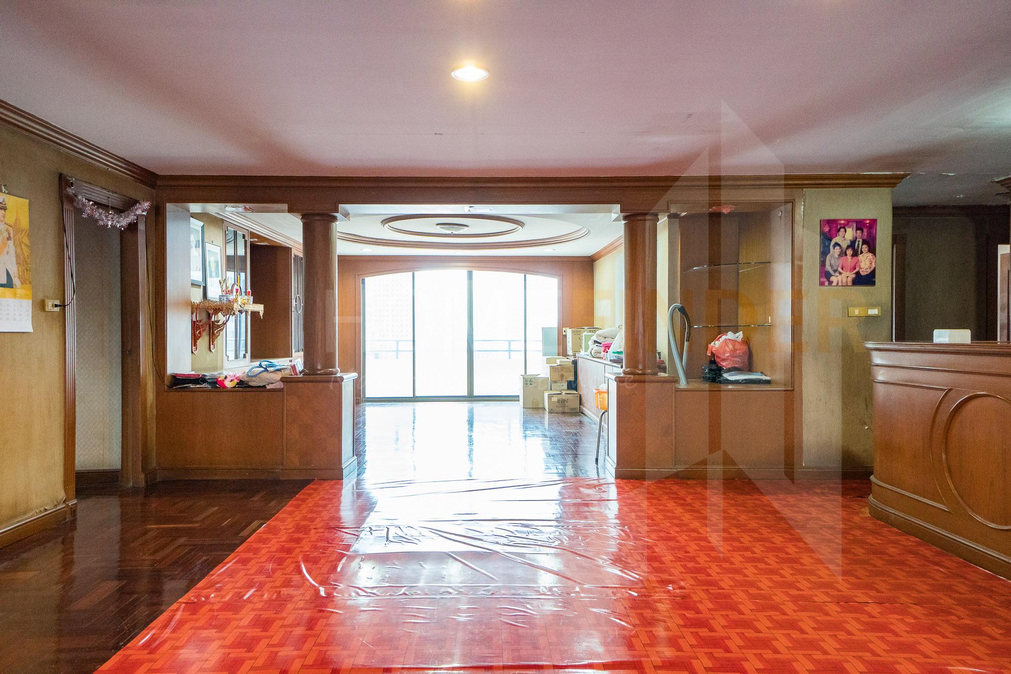 Watthana Height Condominium