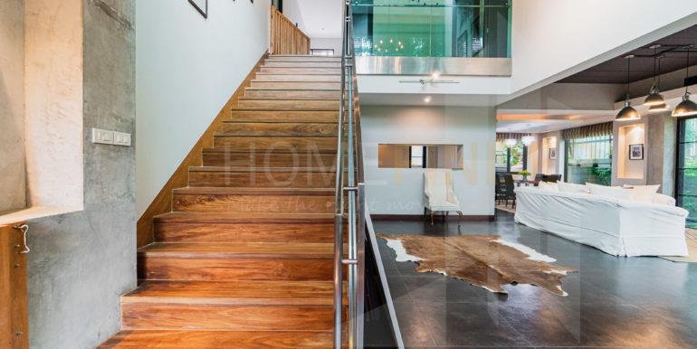 House Thonglor (3bed 400sqm 165k)-14