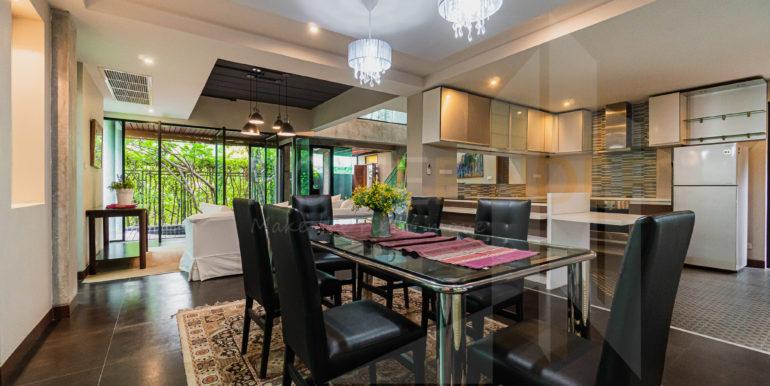 House Thonglor (3bed 400sqm 165k)