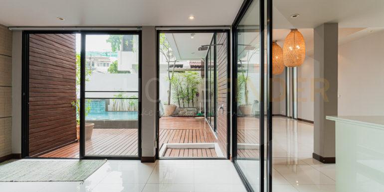 House Thonglor Sukhumvit 34 (4bed 450sqm 170k)-17