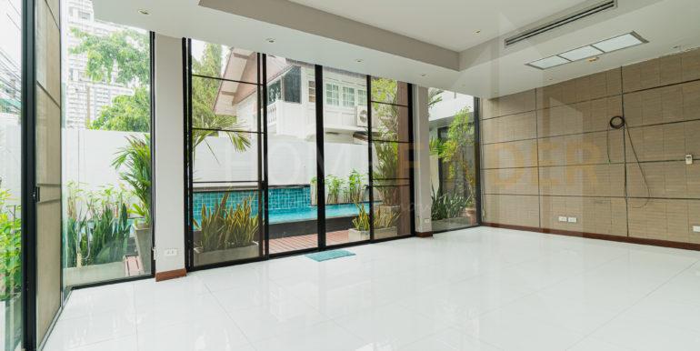 House Thonglor Sukhumvit 34 (4bed 450sqm 170k)-4
