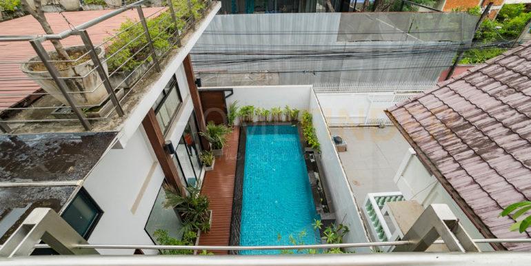 House Thonglor Sukhumvit 34 (4bed 450sqm 170k)-47